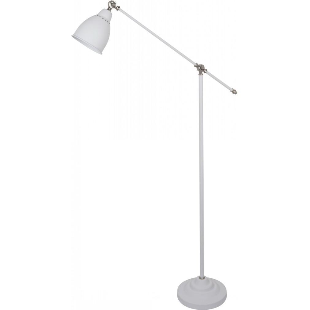 Купить Торшер Arte lamp A2054pn-1wh