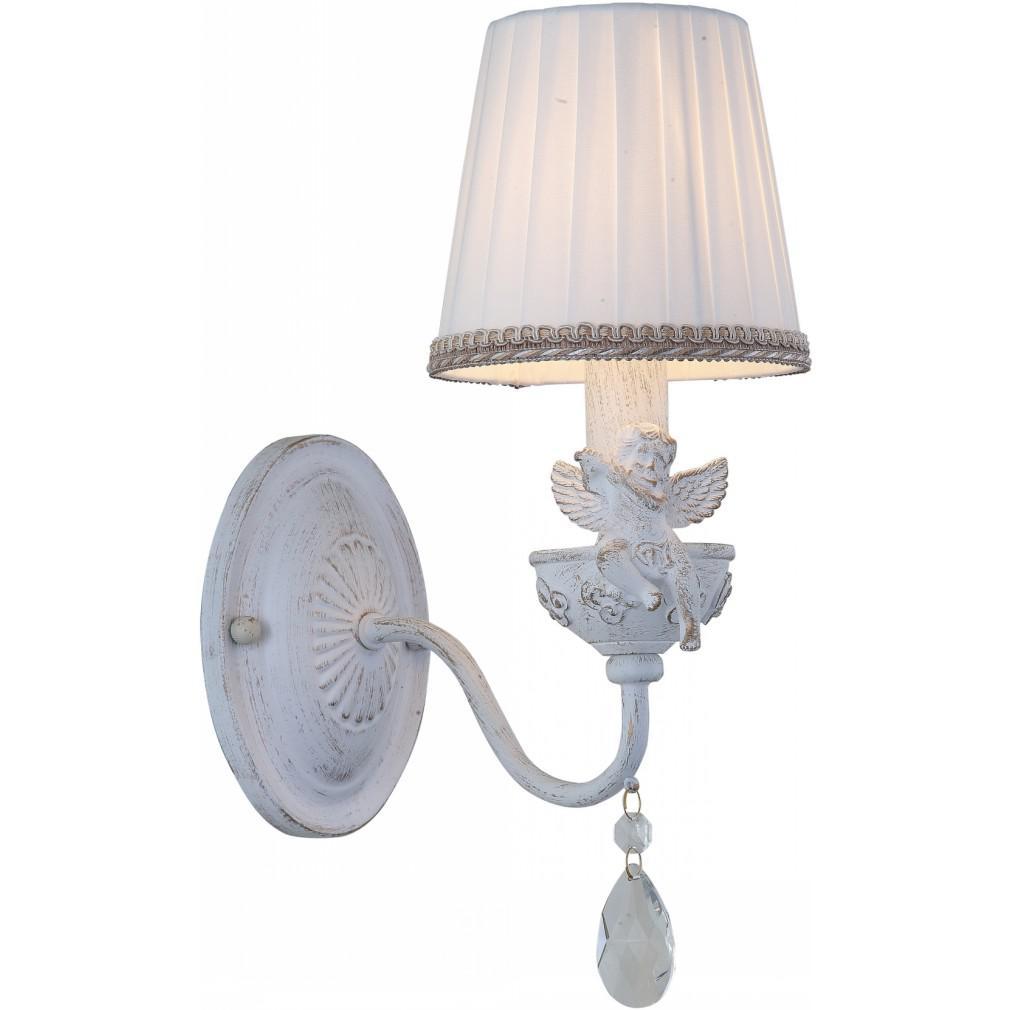 Купить Светильник настенный Arte lamp A5656ap-1wg