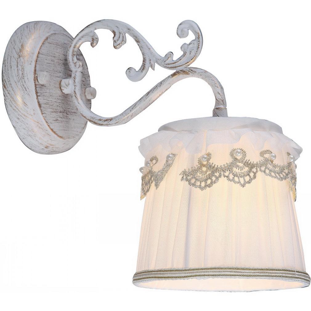 Купить Светильник настенный Arte lamp A5709ap-1wg