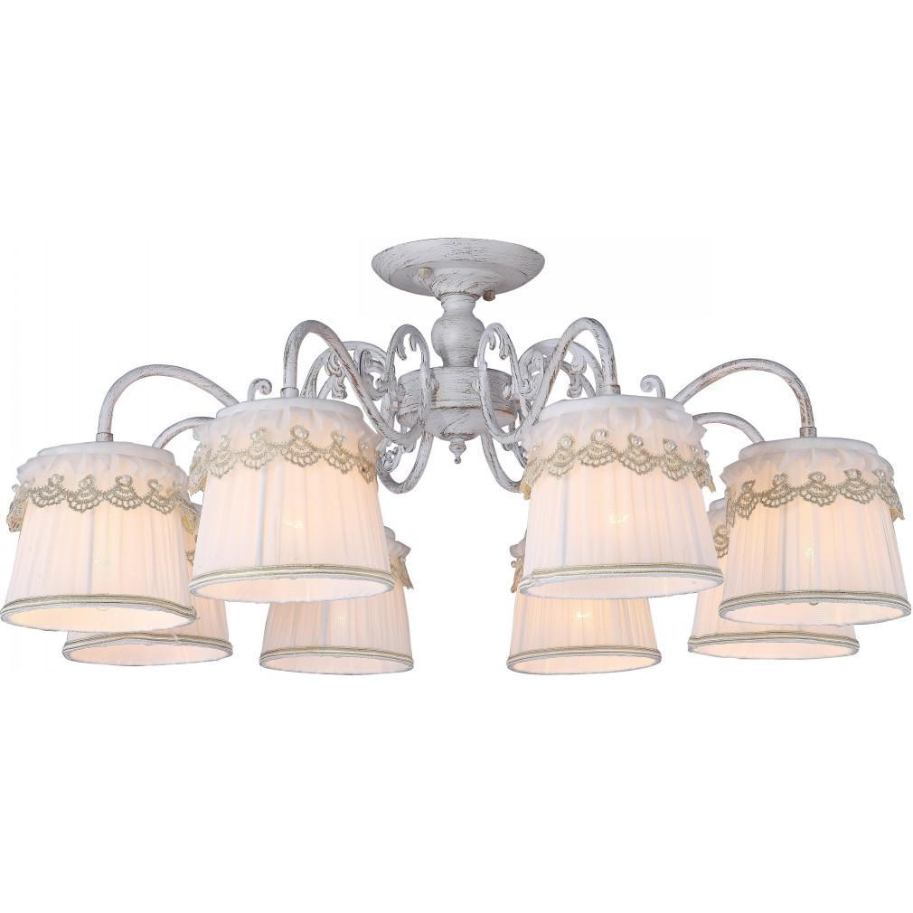 Светильник потолочный Arte lamp A5709pl-8wg