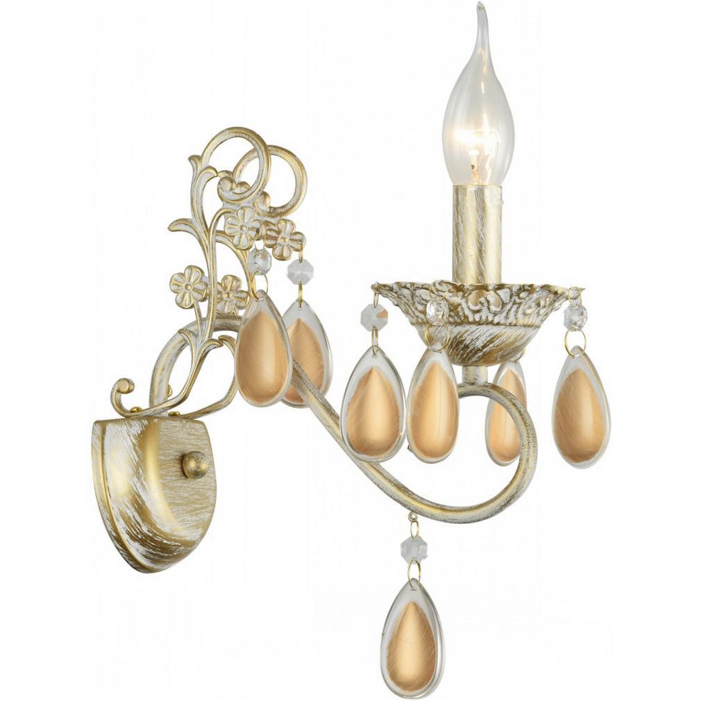 Купить Светильник настенный Arte lamp A5676ap-1wg