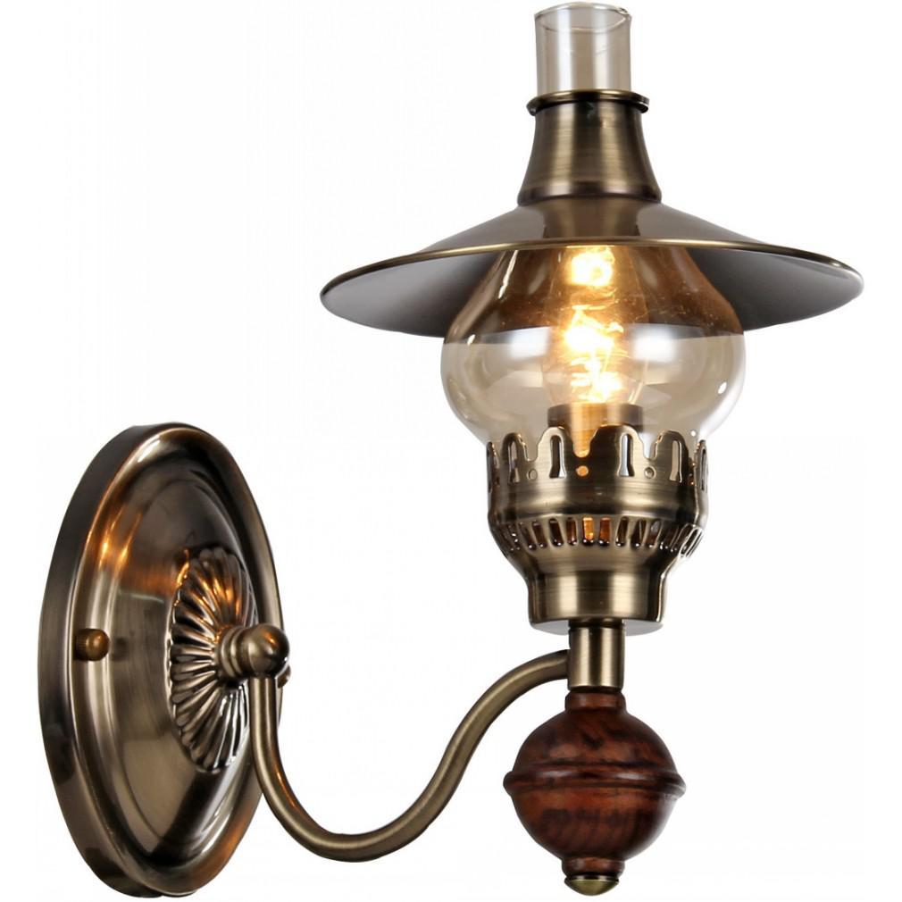 Светильник настенный Arte lamp A5664ap-1ab настенный светильник arte lamp interior a7107ap 1ab