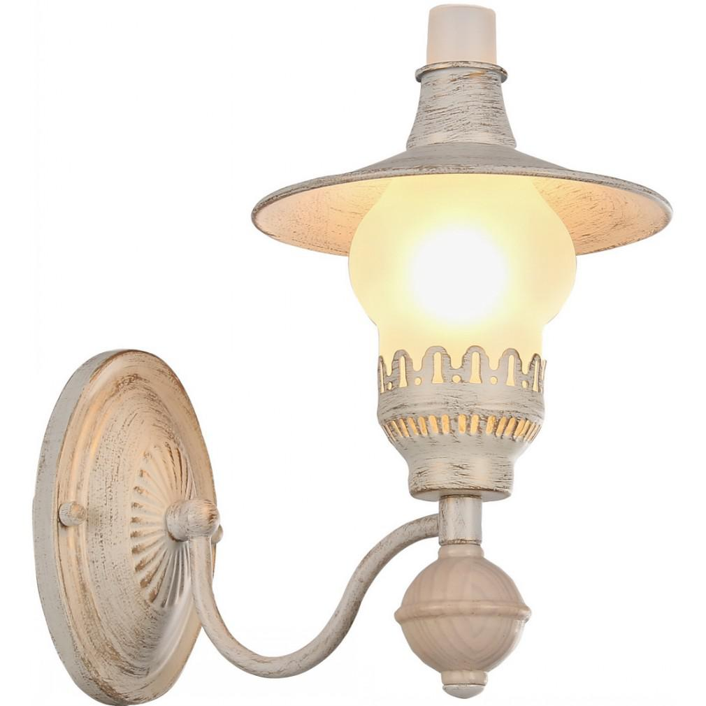 Купить Светильник настенный Arte lamp A5664ap-1wg