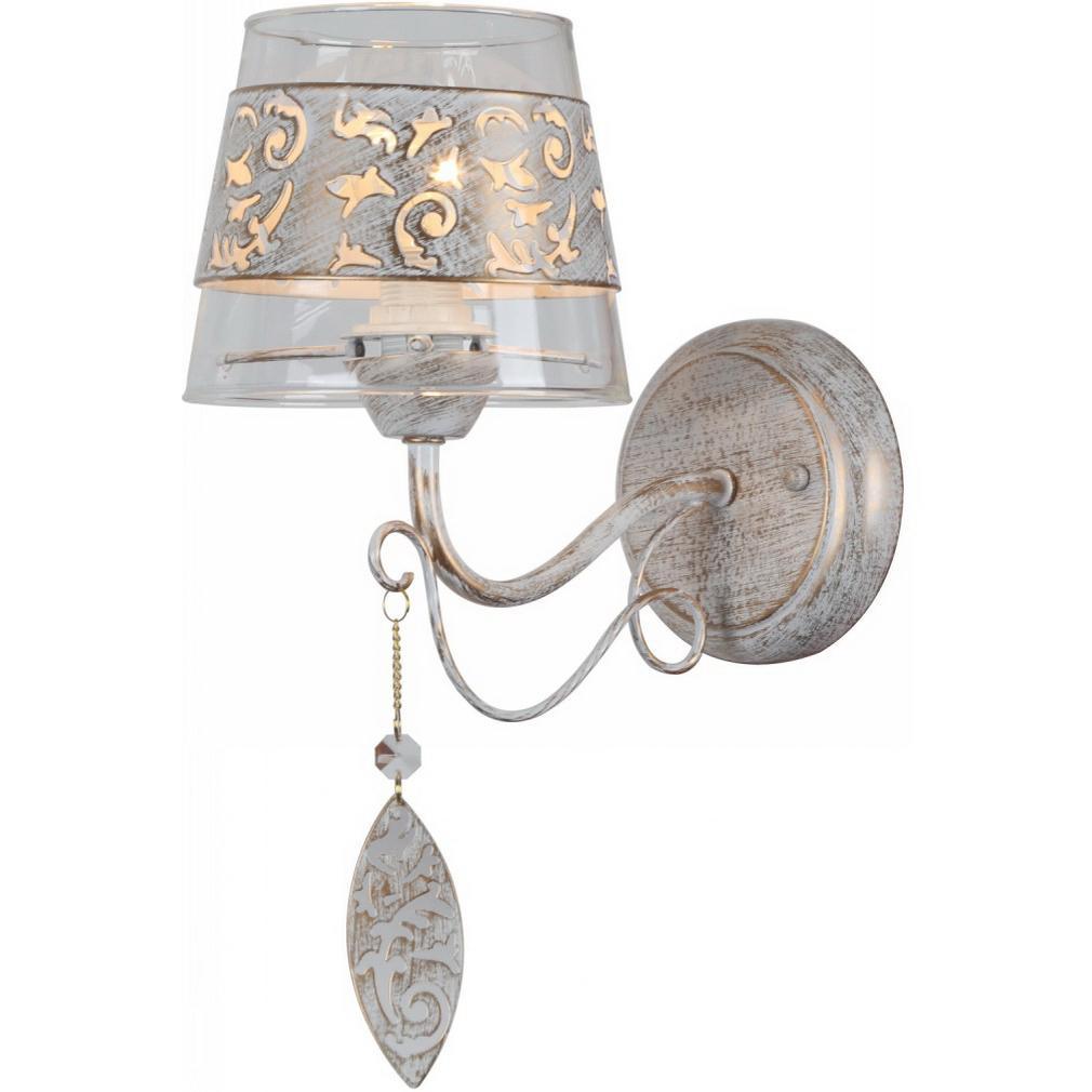 Купить Светильник настенный Arte lamp A9081ap-1wg