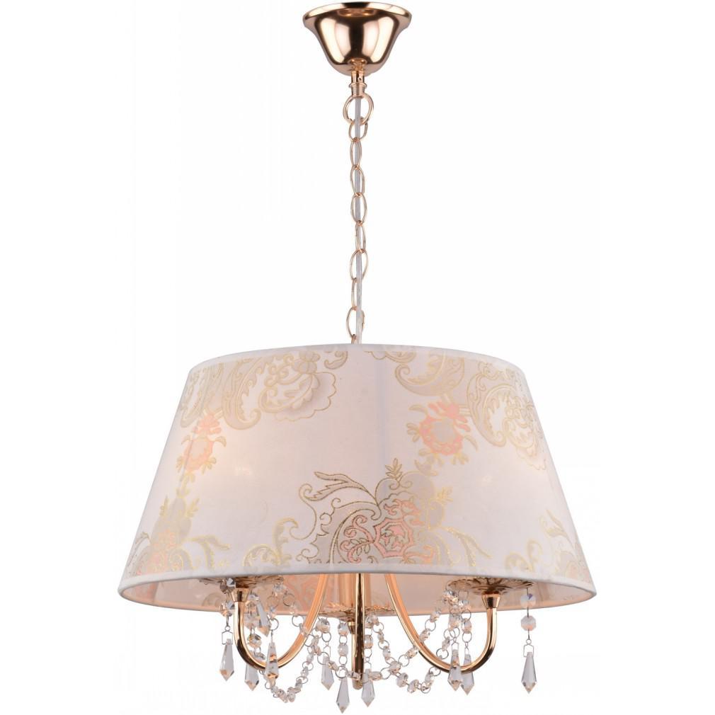 Светильник подвесной Arte lamp A5008sp-3go