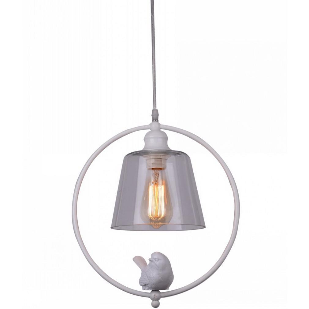 Светильник подвесной Arte lamp A4289sp-1wh встраиваемый светильник arte lamp cielo a7314pl 1wh