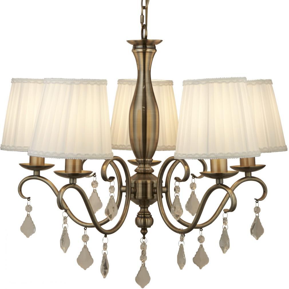 Светильник подвесной Arte lamp A2313lm-5ab подвесная люстра arte lamp innamorata a2313lm 5ab