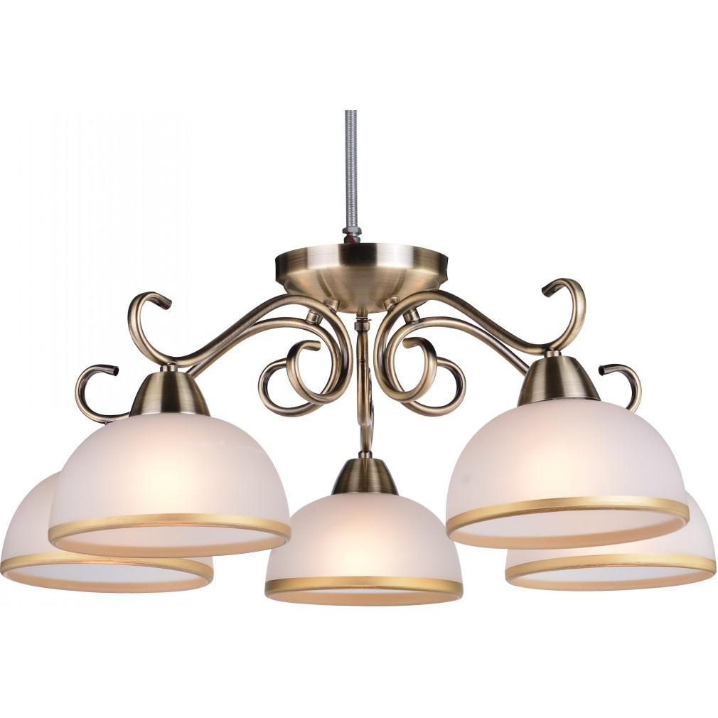 Купить Светильник потолочный Arte lamp A1221pl-5ab