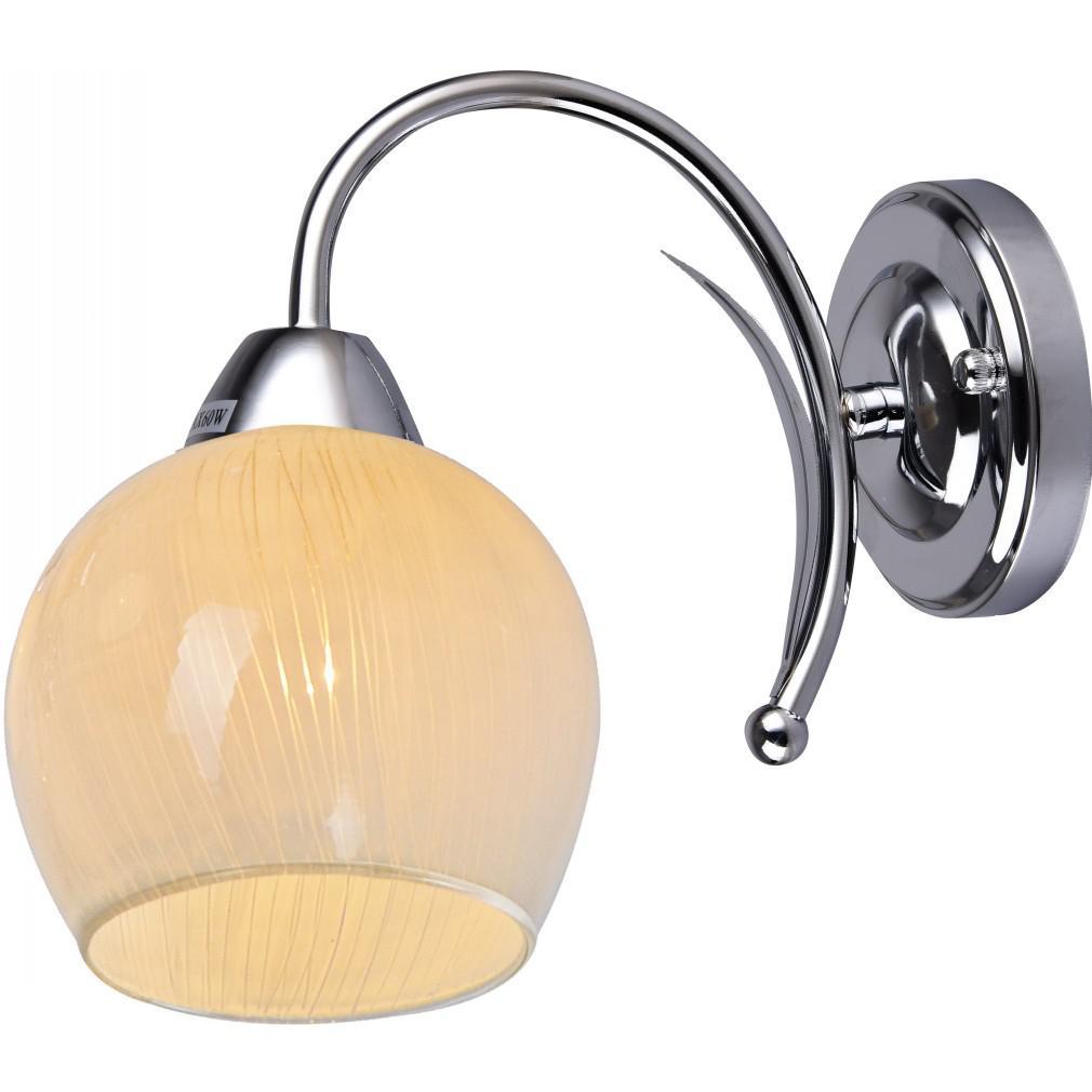 Светильник настенный Arte lamp A1606ap-1cc