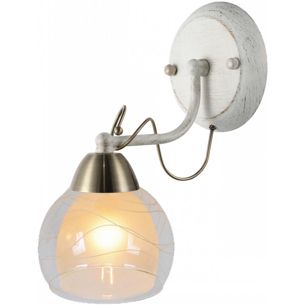 Купить Светильник настенный Arte lamp A1633ap-1wg