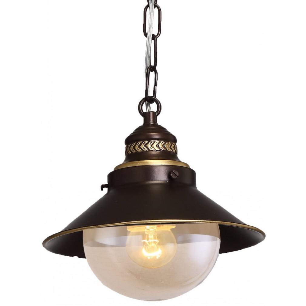 Светильник подвесной Arte lamp A4577sp-1ck