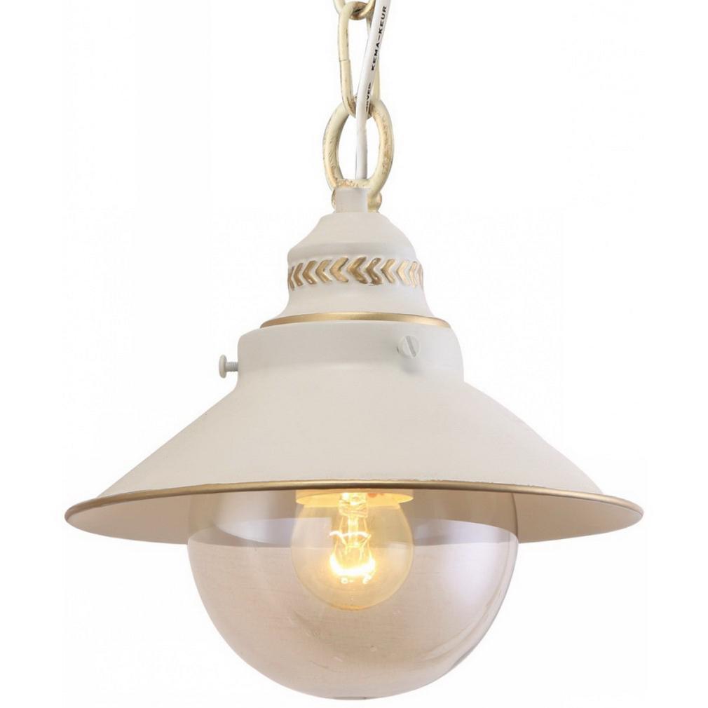 Светильник подвесной Arte lamp A4577sp-1wg