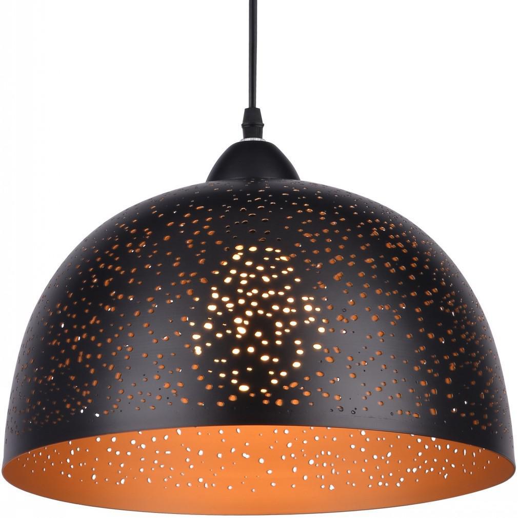 Светильник подвесной Arte lamp A1630sp-1bk