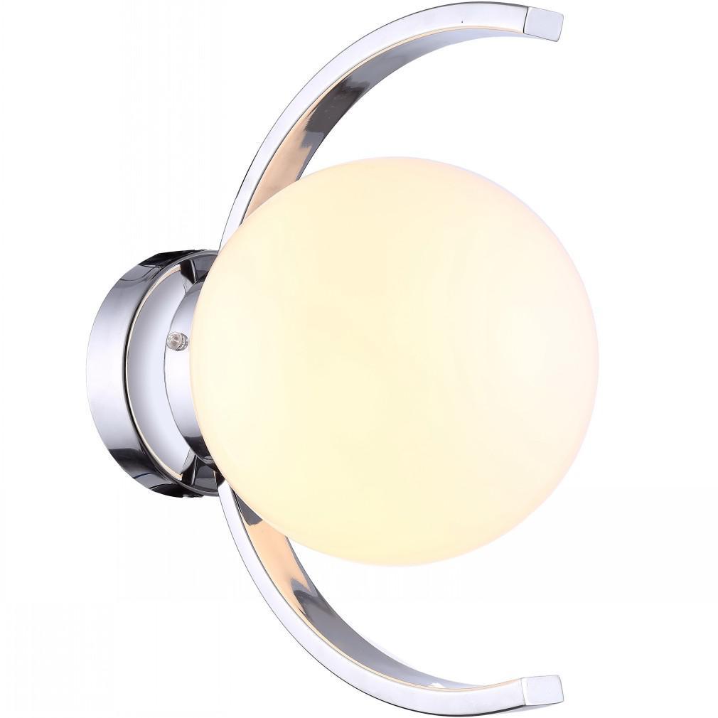 Светильник настенный Arte lamp A8055ap-1cc