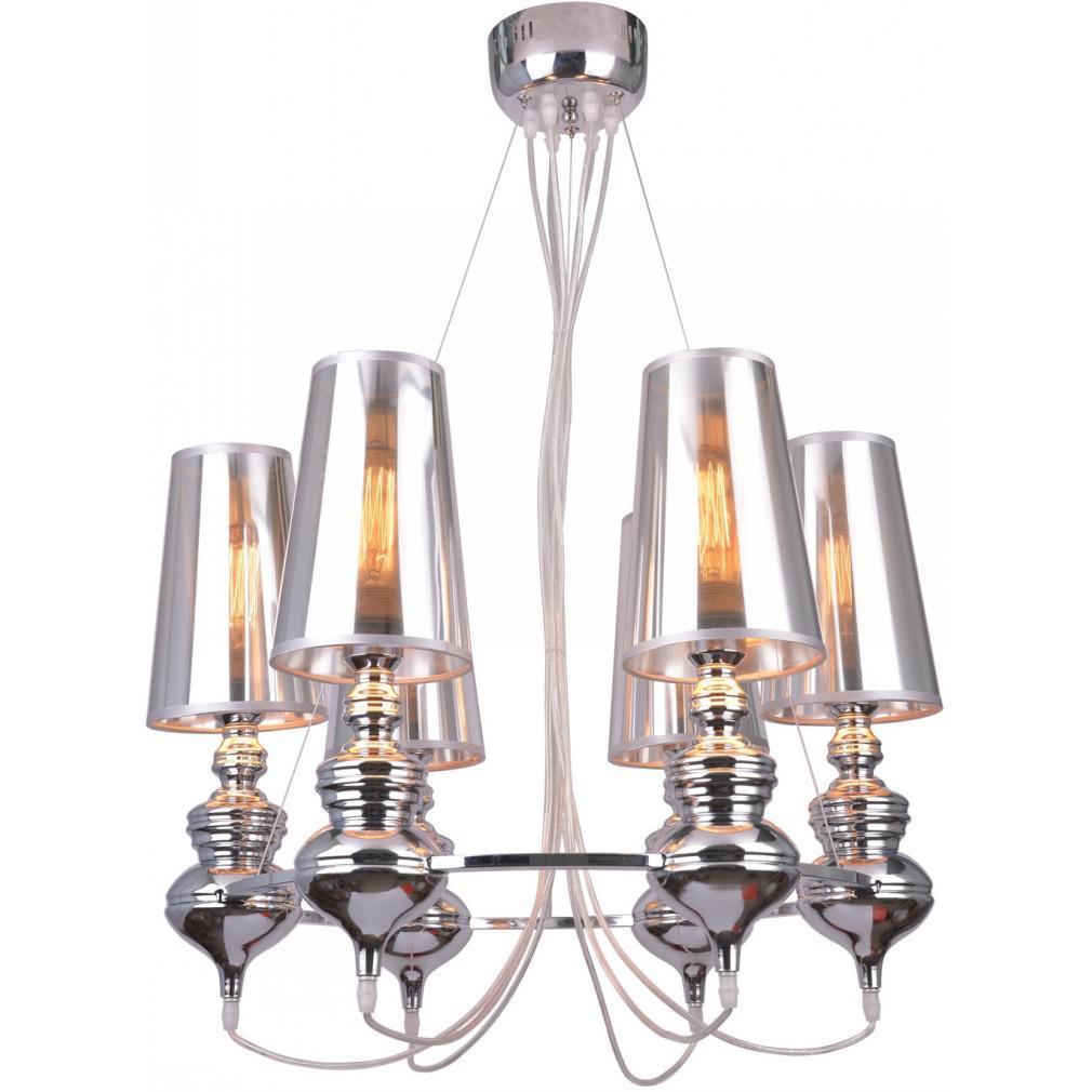 Светильник подвесной Arte lamp A4280lm-6cc
