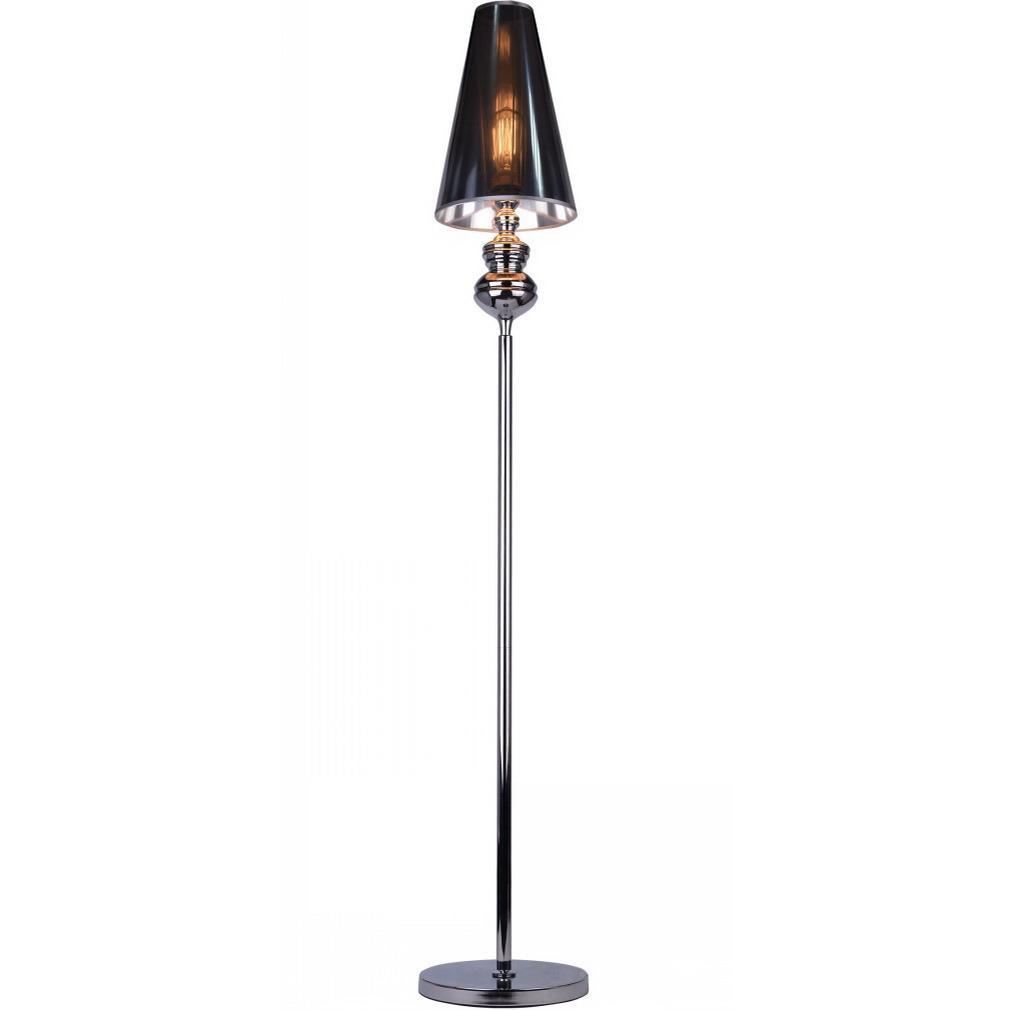 Купить Торшер Arte lamp A4280pn-1cc
