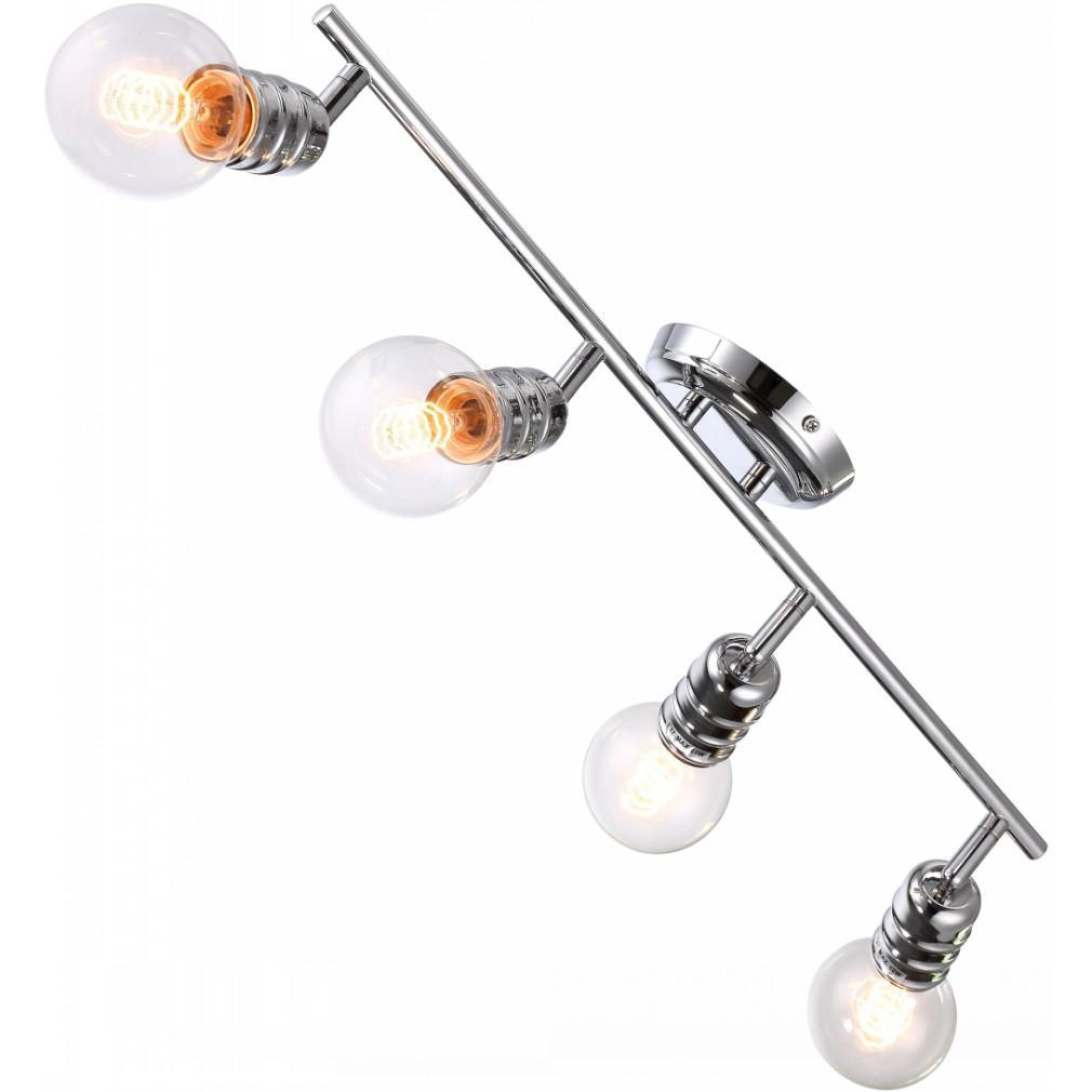 Светильник потолочный Arte lamp A9265pl-4cc цена