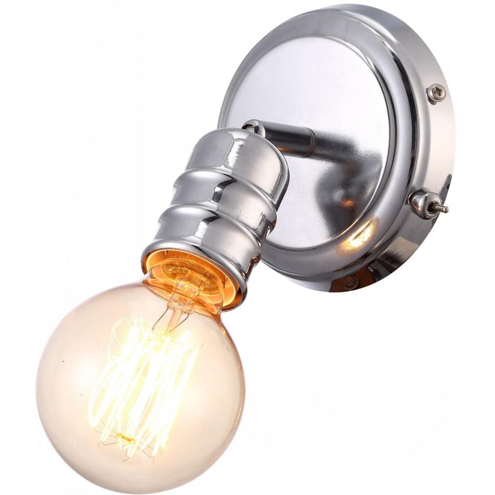 Светильник настенный Arte lamp A9265ap-1cc