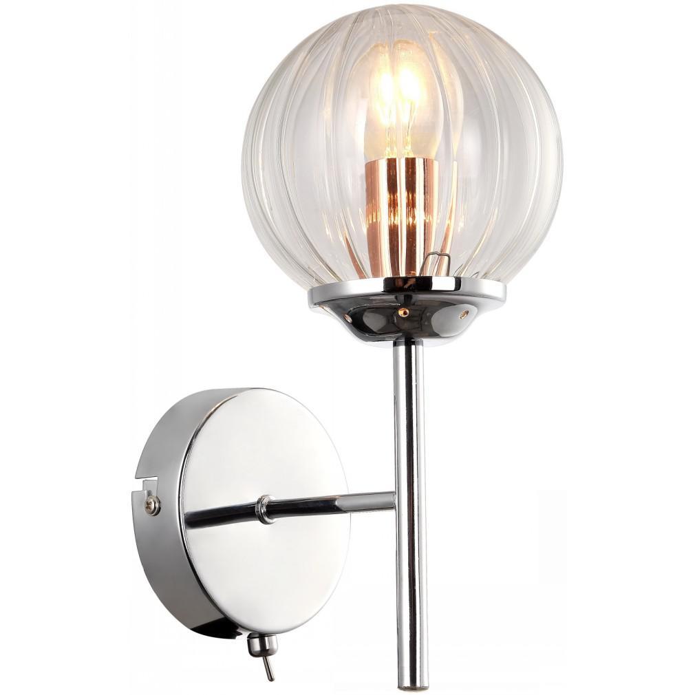 Светильник настенный Arte lamp A9276ap-1cc