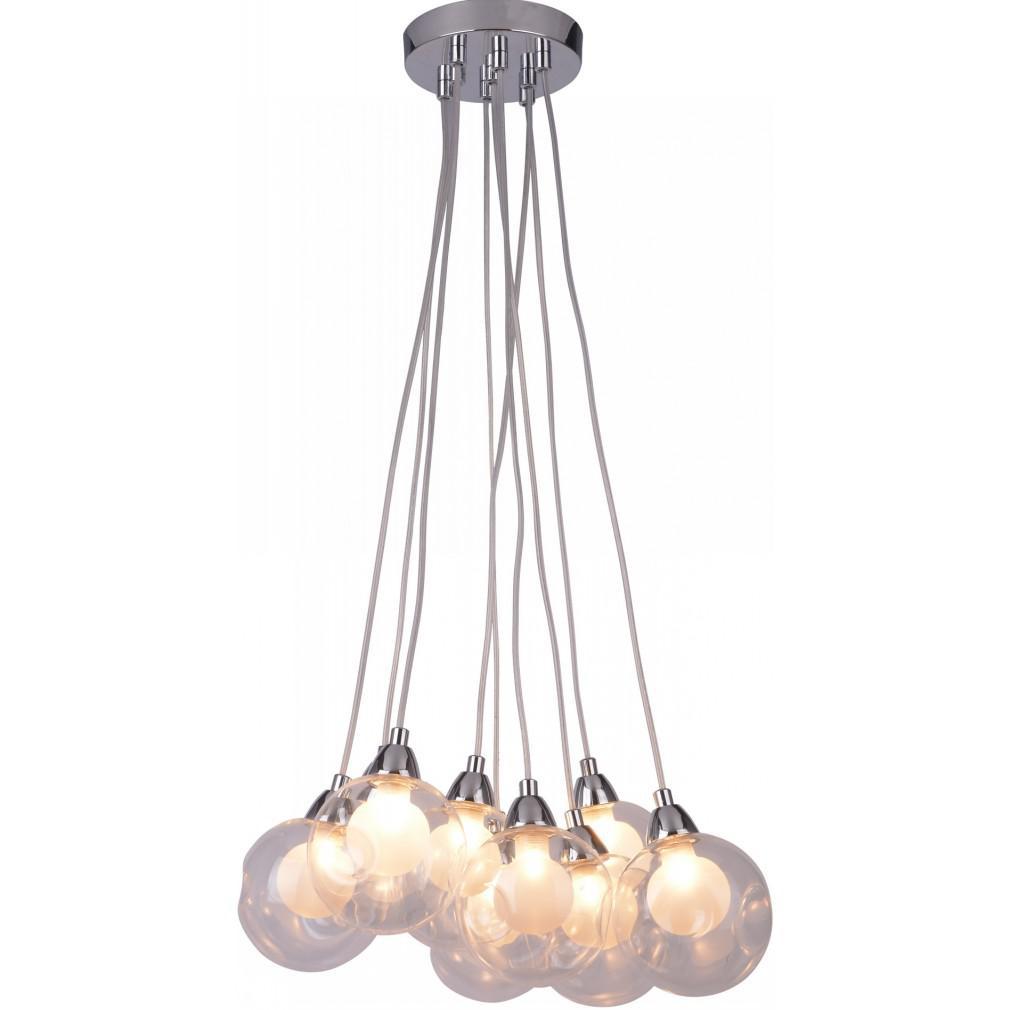 Светильник подвесной Arte lamp A3025sp-9cc compatible projector lamp bulb bl fp280h sp 8te01gc01 for optoma x401 w401 ex763 p vip 280 0 9 e20 8