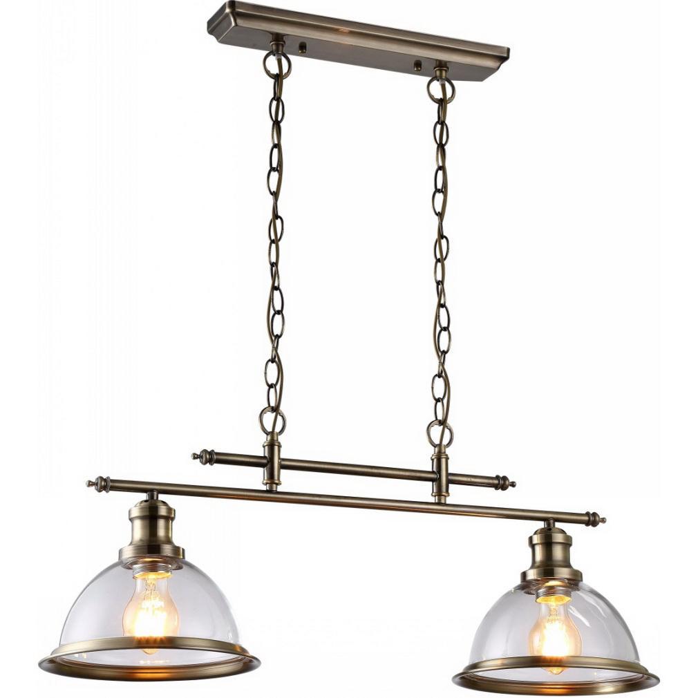 Купить Светильник подвесной Arte lamp A9273sp-2ab