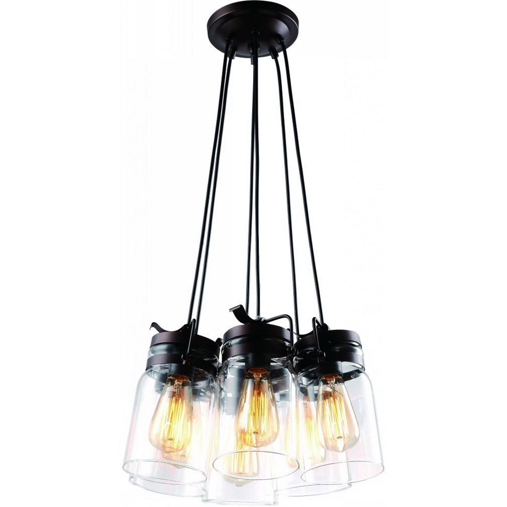 Светильник подвесной Arte lamp A9179sp-6ck acv sp a 6
