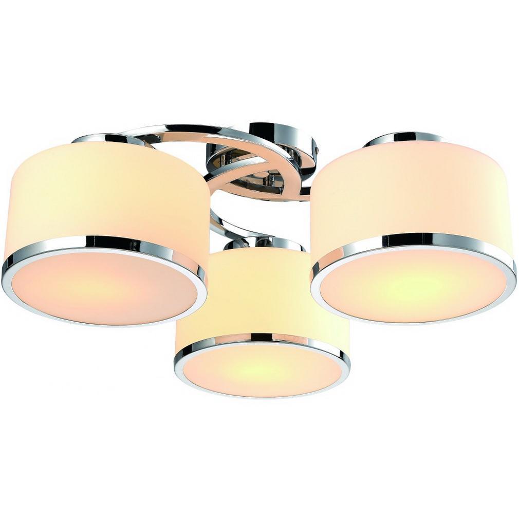 Светильник потолочный Arte lamp A9495pl-3cc потолочный светильник arte lamp pasta a5085pl 3cc