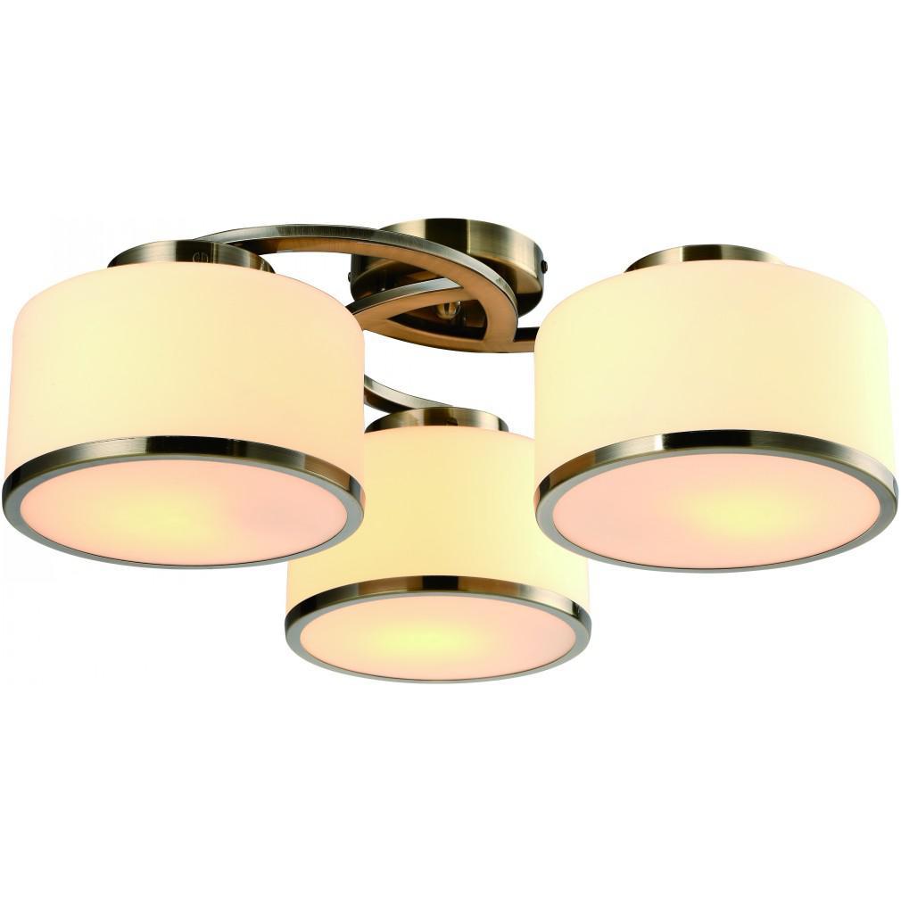 Купить Светильник потолочный Arte lamp A9495pl-3ab