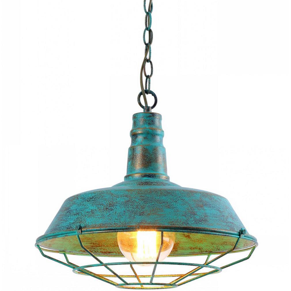 Купить Светильник подвесной Arte lamp A9183sp-1bg