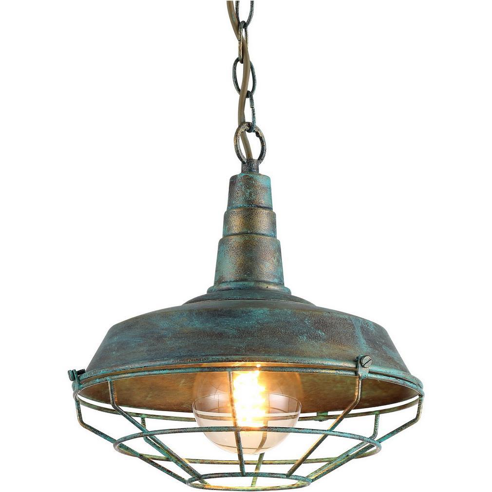 Купить Светильник подвесной Arte lamp A9181sp-1bg