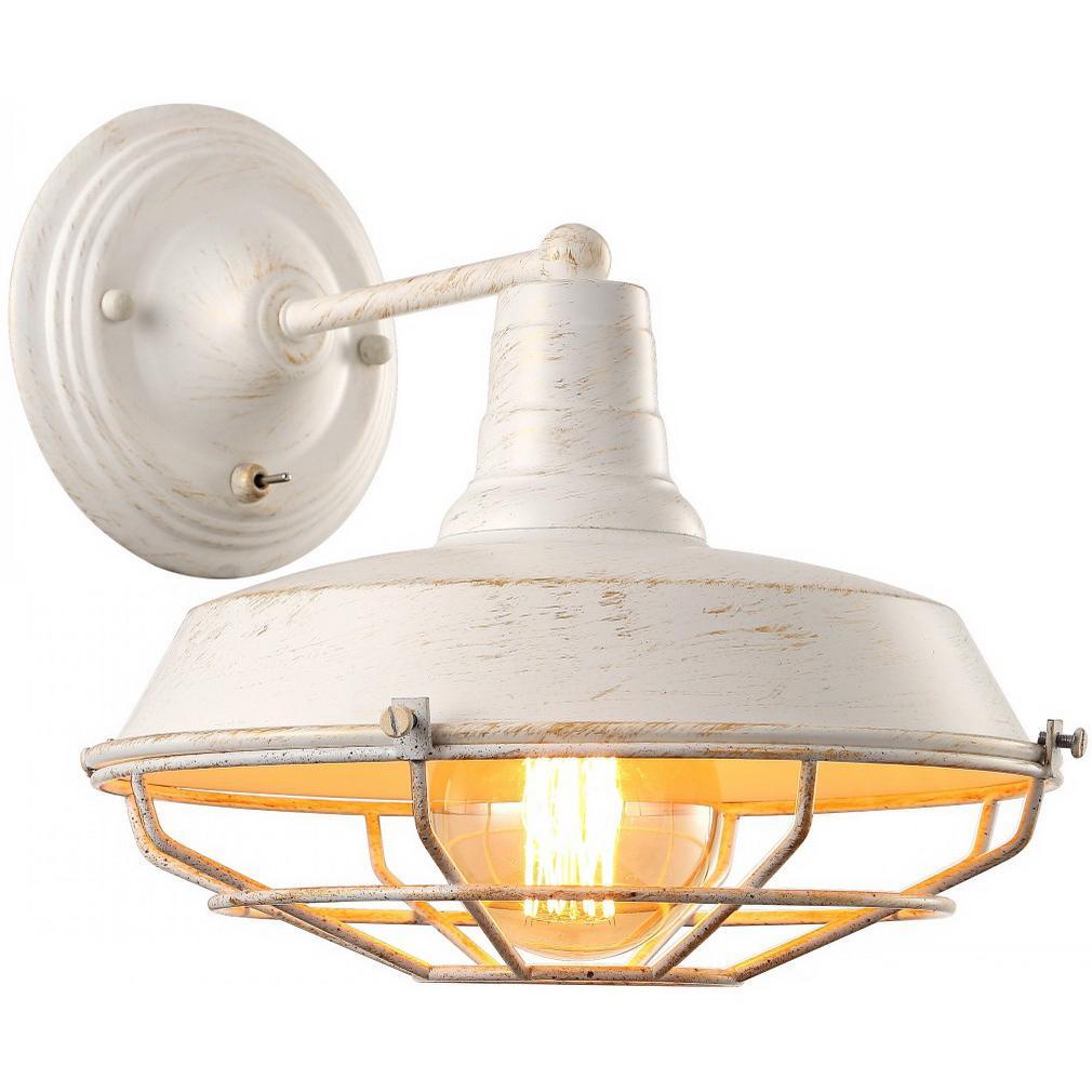 Купить Светильник настенный Arte lamp A9183ap-1wg