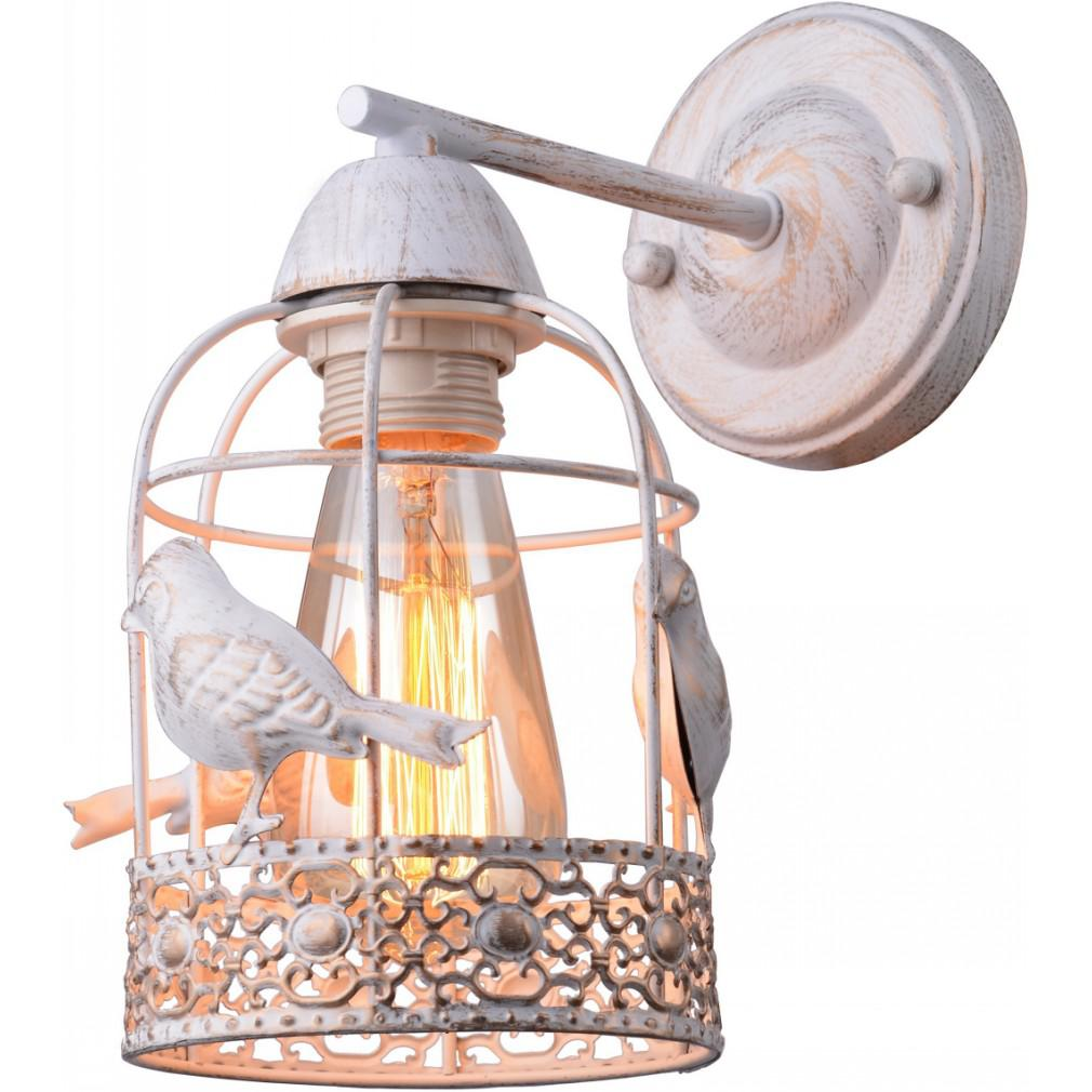 Купить Светильник настенный Arte lamp A5090ap-1wg