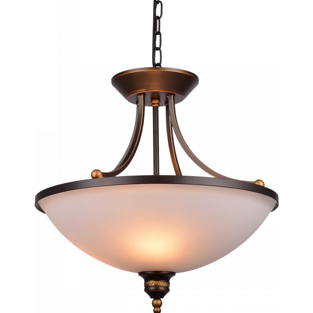 Светильник подвесной Arte lamp A9518sp-3ba arte lamp a3004pl 3ba