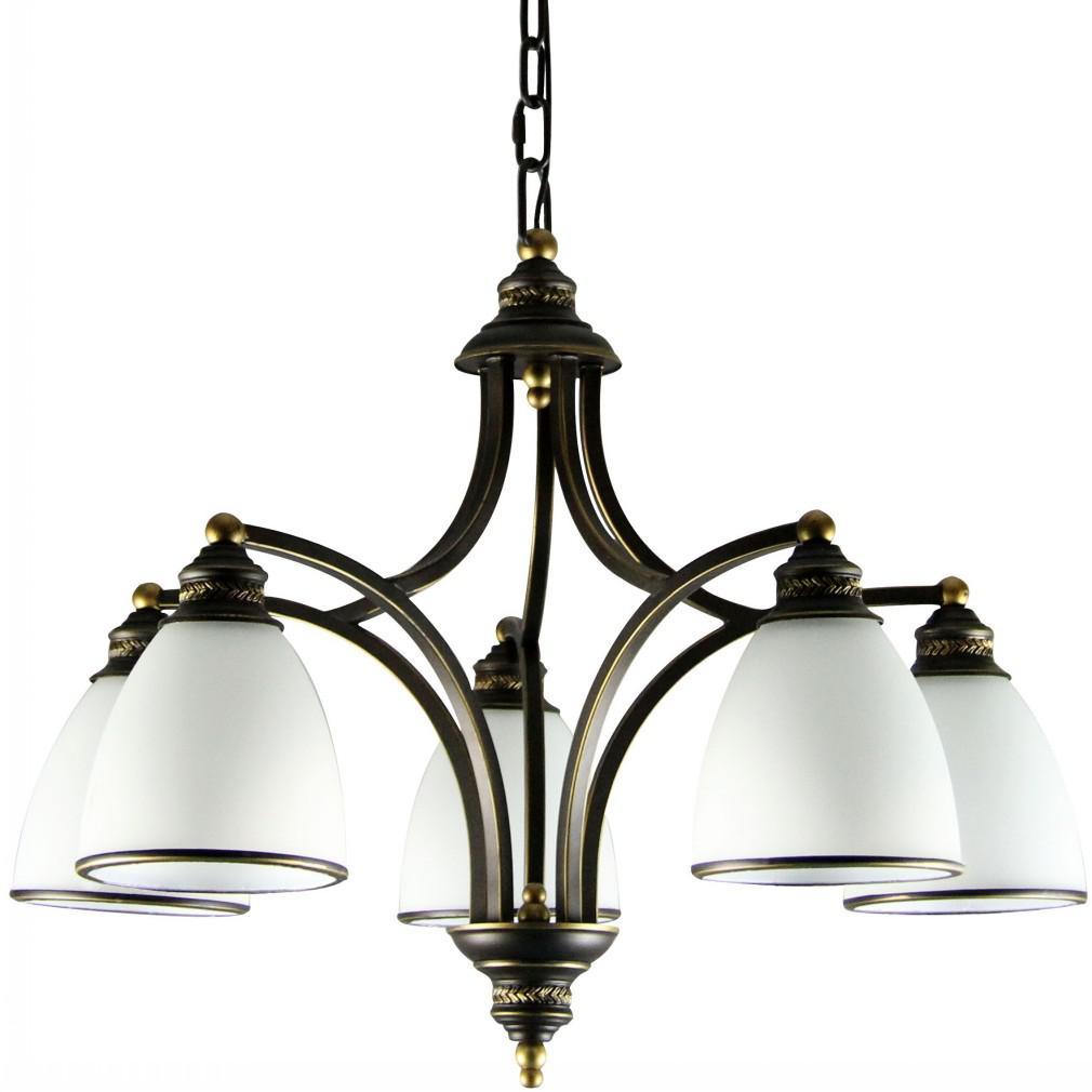 Светильник подвесной Arte lamp A9518lm-5ba