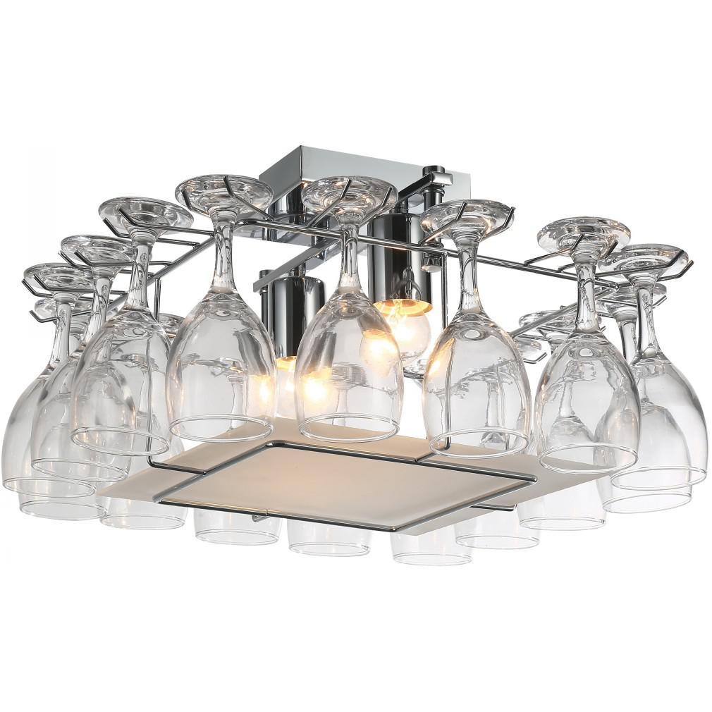 Купить Светильник потолочный Arte lamp A7043pl-2cc