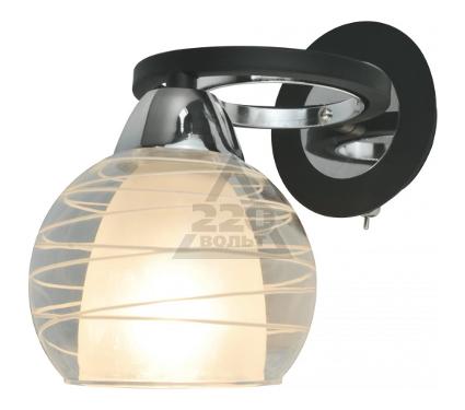 Светильник настенный ARTE LAMP A1604AP-1BK