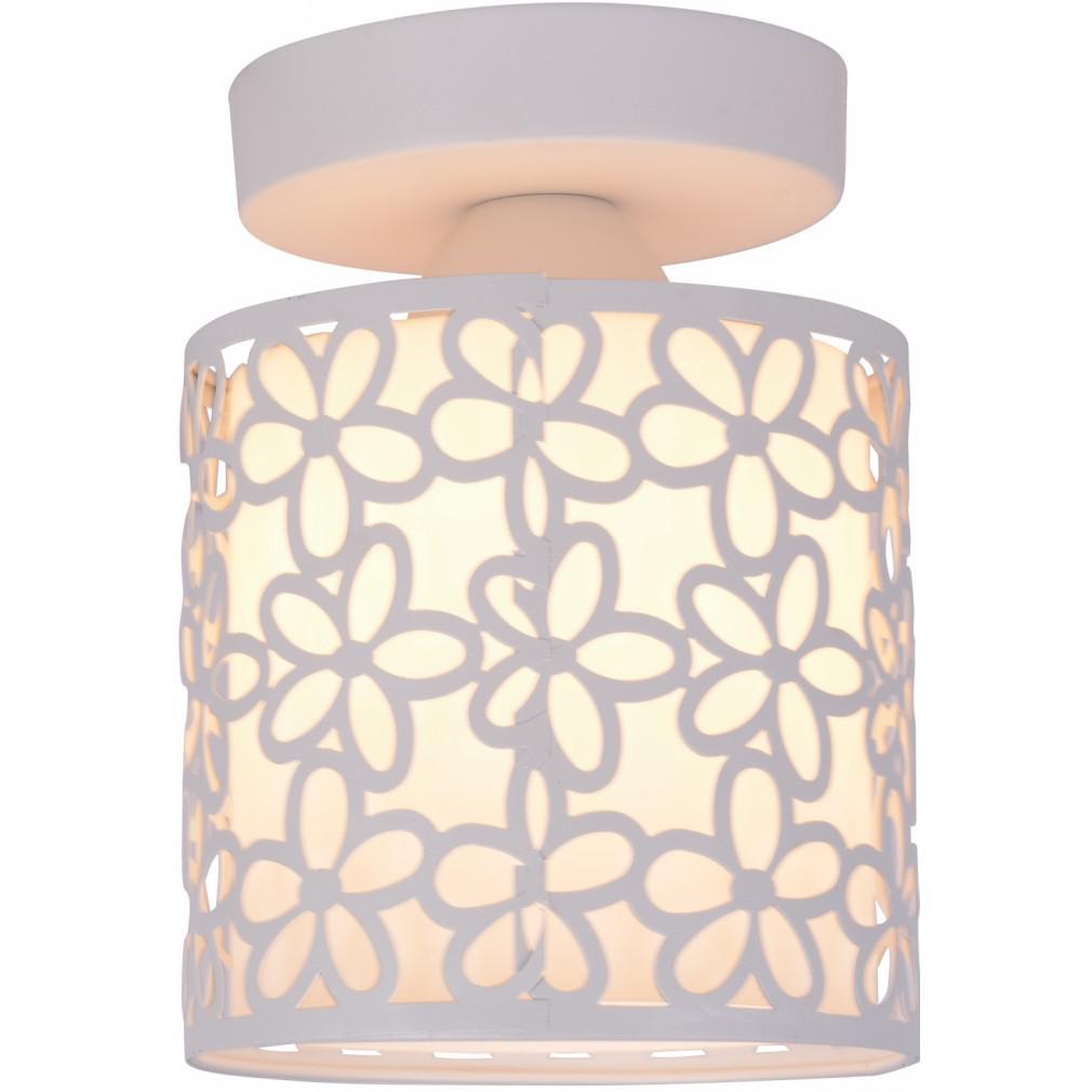 Светильник потолочный Arte lamp A8349pl-1wh