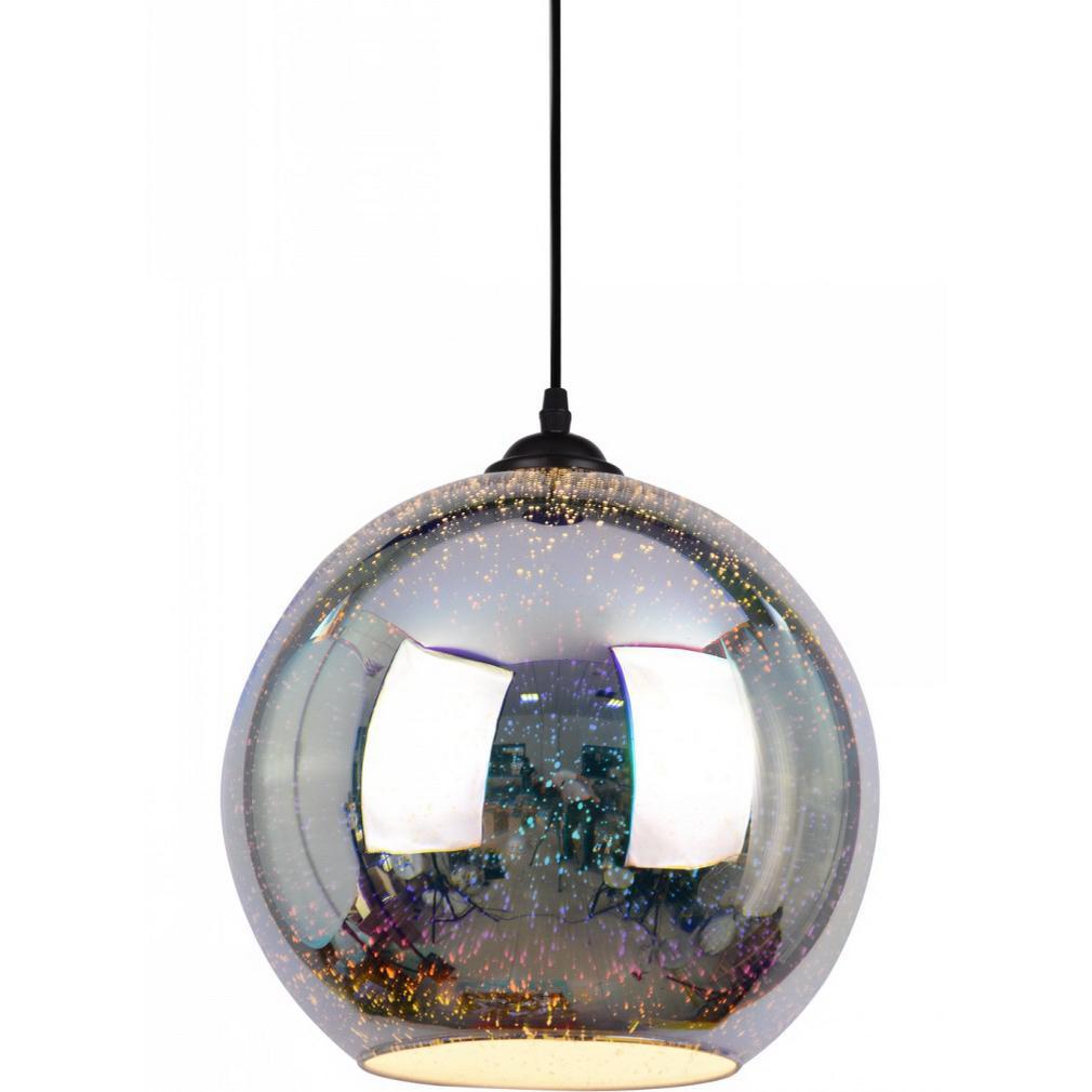 Светильник подвесной Arte lamp A3230sp-1bk