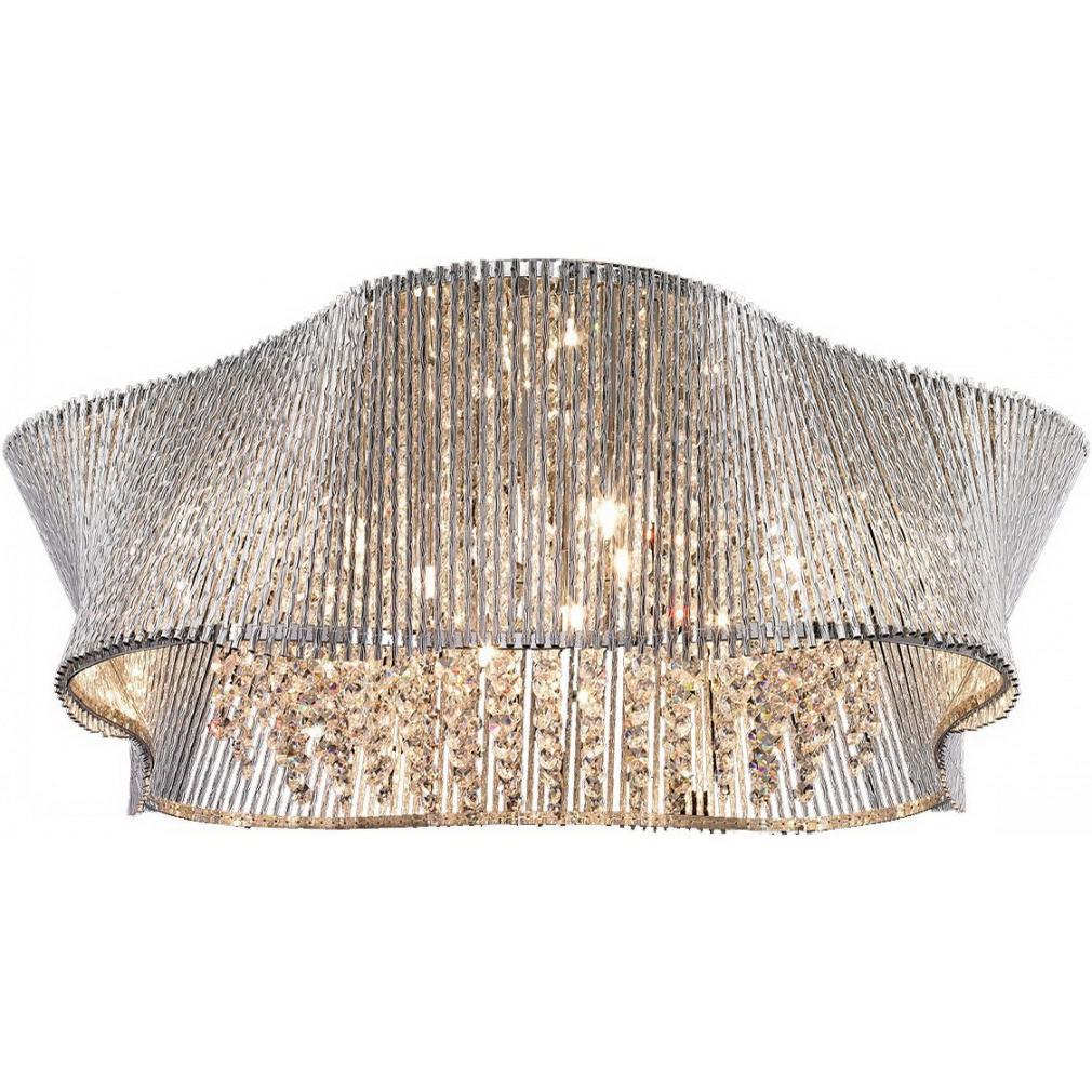 Светильник потолочный Arte lamp A4207pl-9cc потолочный светильник arte lamp incanto a4207pl 9cc