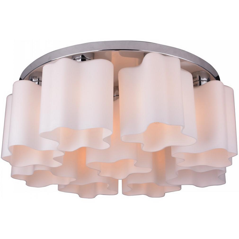 Светильник потолочный Arte lamp A3479pl-9cc потолочный светильник arte lamp incanto a4207pl 9cc