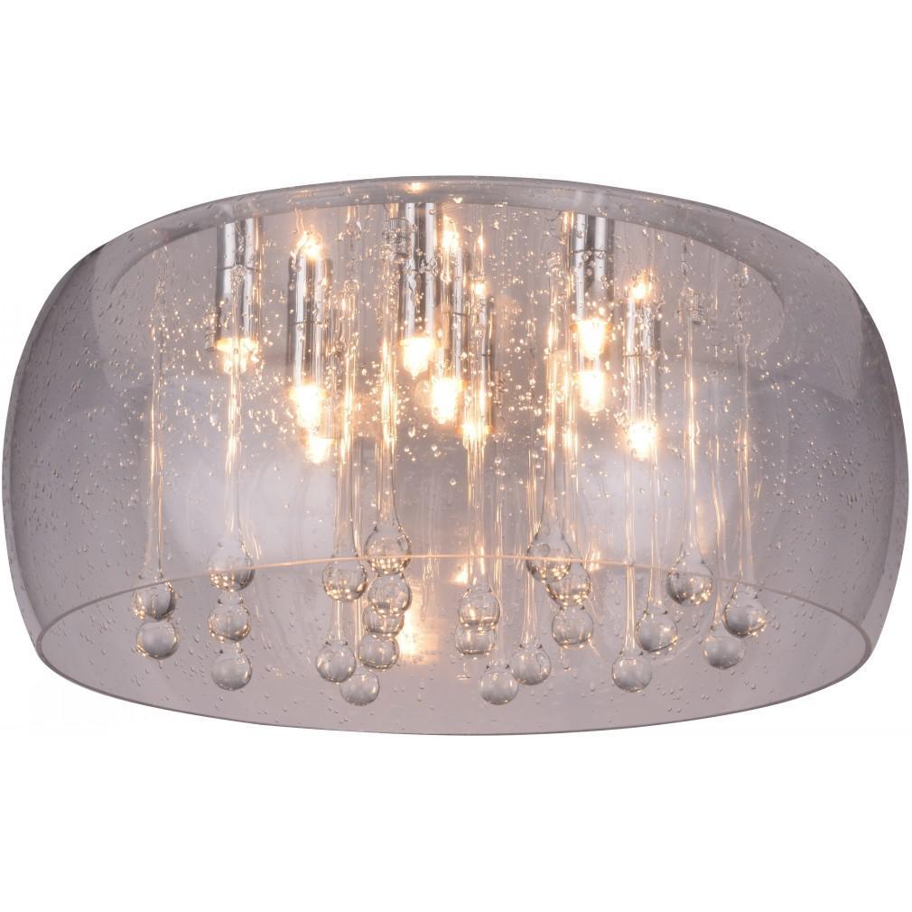 Светильник потолочный Arte lamp A8145pl-9cc потолочный светильник arte lamp incanto a4207pl 9cc