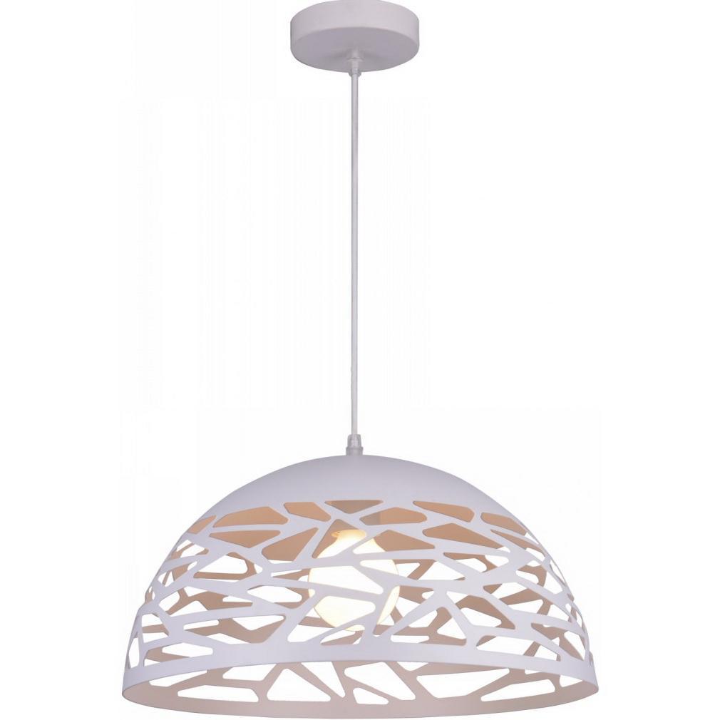 Светильник подвесной Arte lamp A3816sp-1wh встраиваемый светильник arte lamp cielo a7314pl 1wh