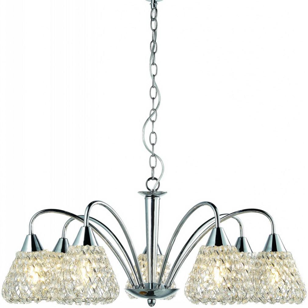 Светильник подвесной Arte lamp A9466lm-7cc arte lamp a7201pl 7cc