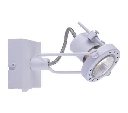 Светильник настенный ARTE LAMP A4300AP-1WH