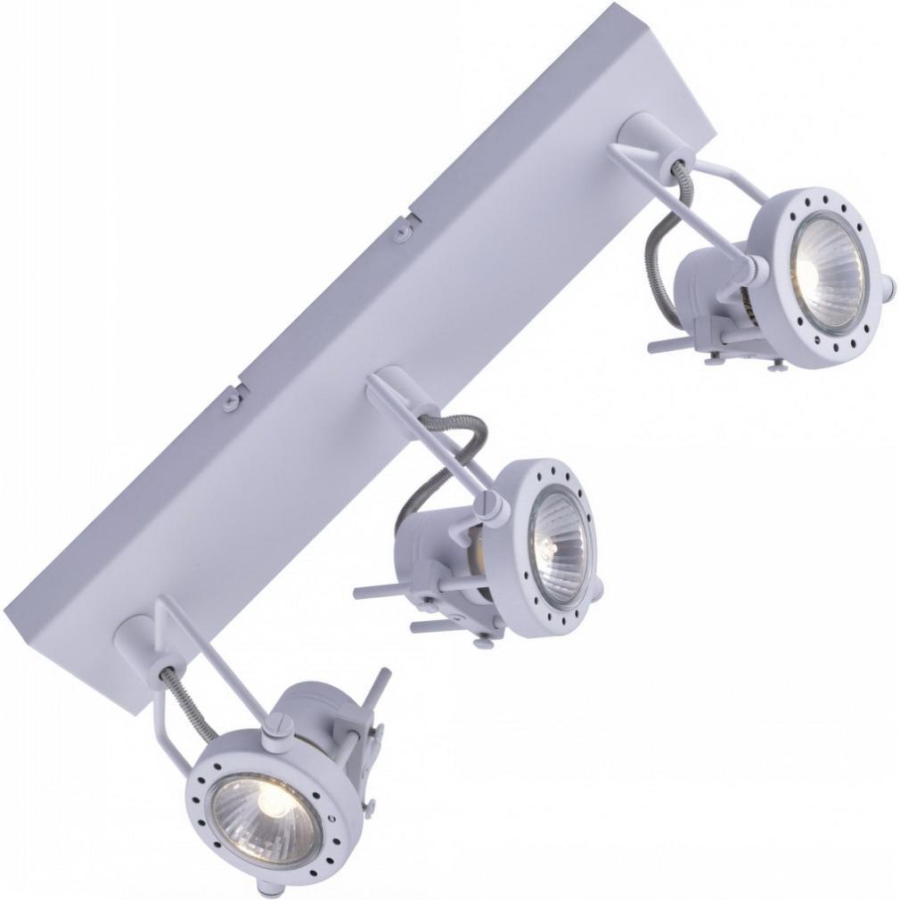 Светильник потолочный Arte lamp A4300pl-3wh потолочный светильник shirp a3211pl 3wh arte lamp 1182062