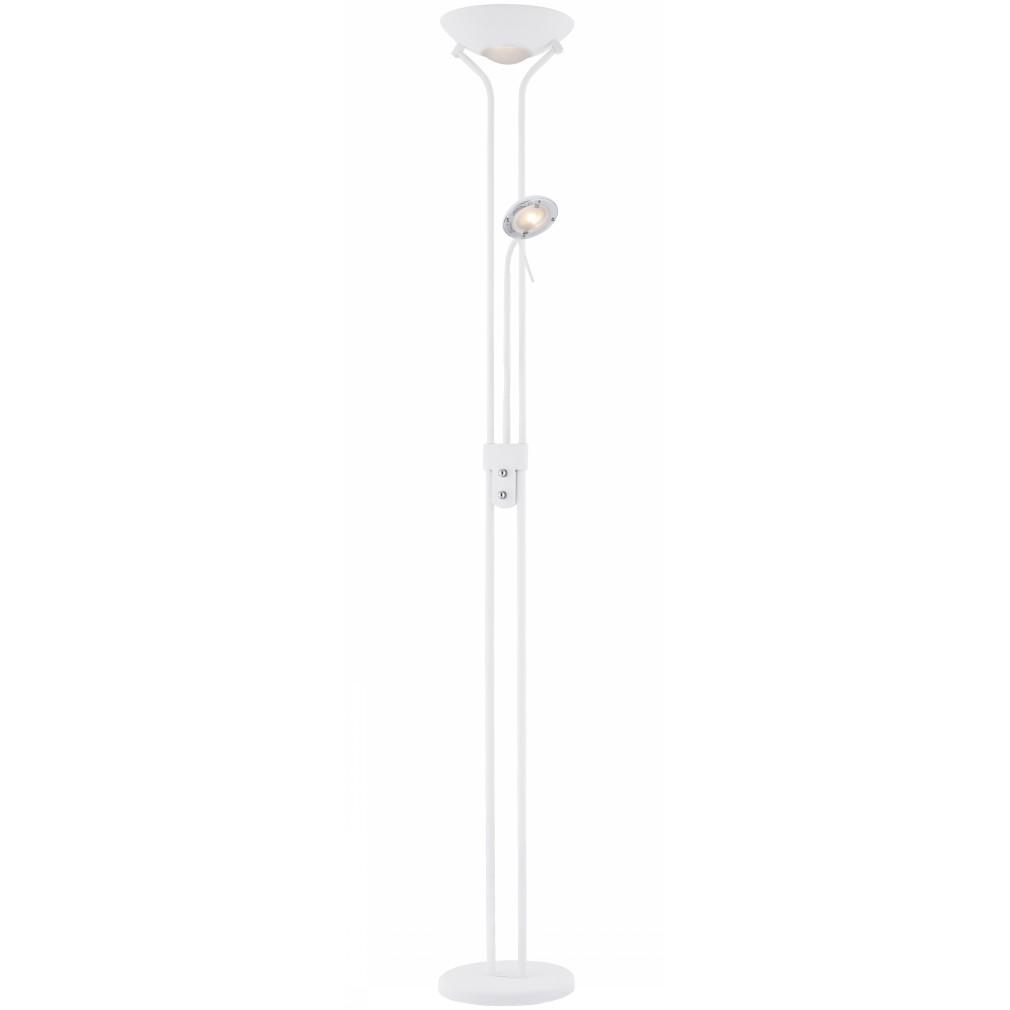Торшер Arte lamp A4329pn-2wh