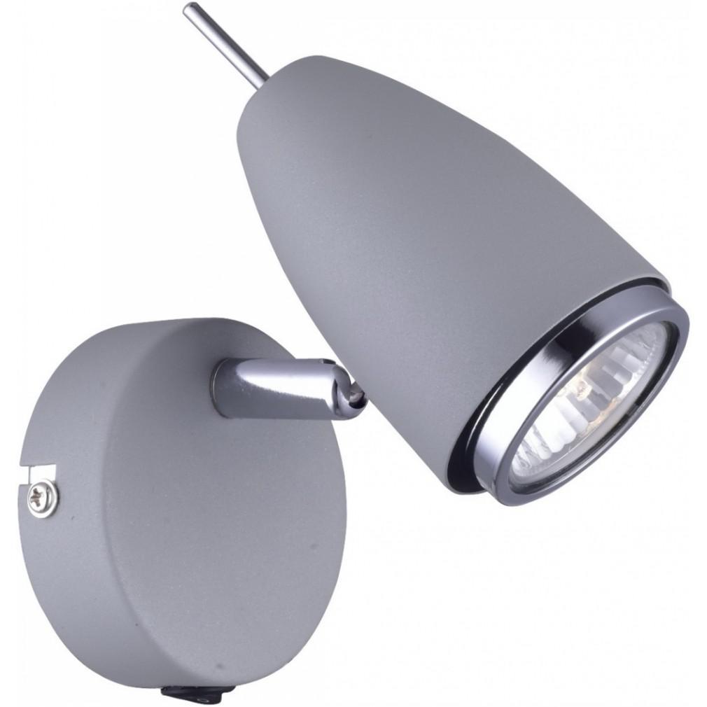 Светильник настенный Arte lamp A1966ap-1gy