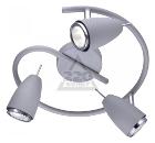 Светильник потолочный ARTE LAMP A1966PL-3GY