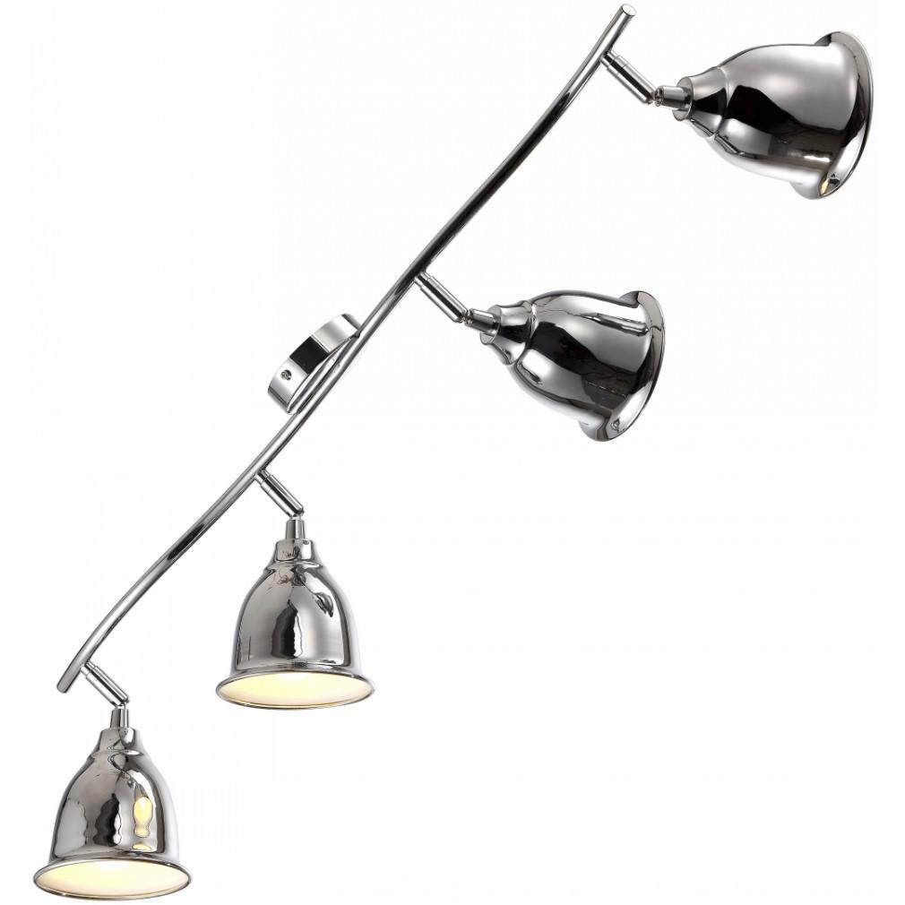 Светильник потолочный Arte lamp A9557pl-4cc