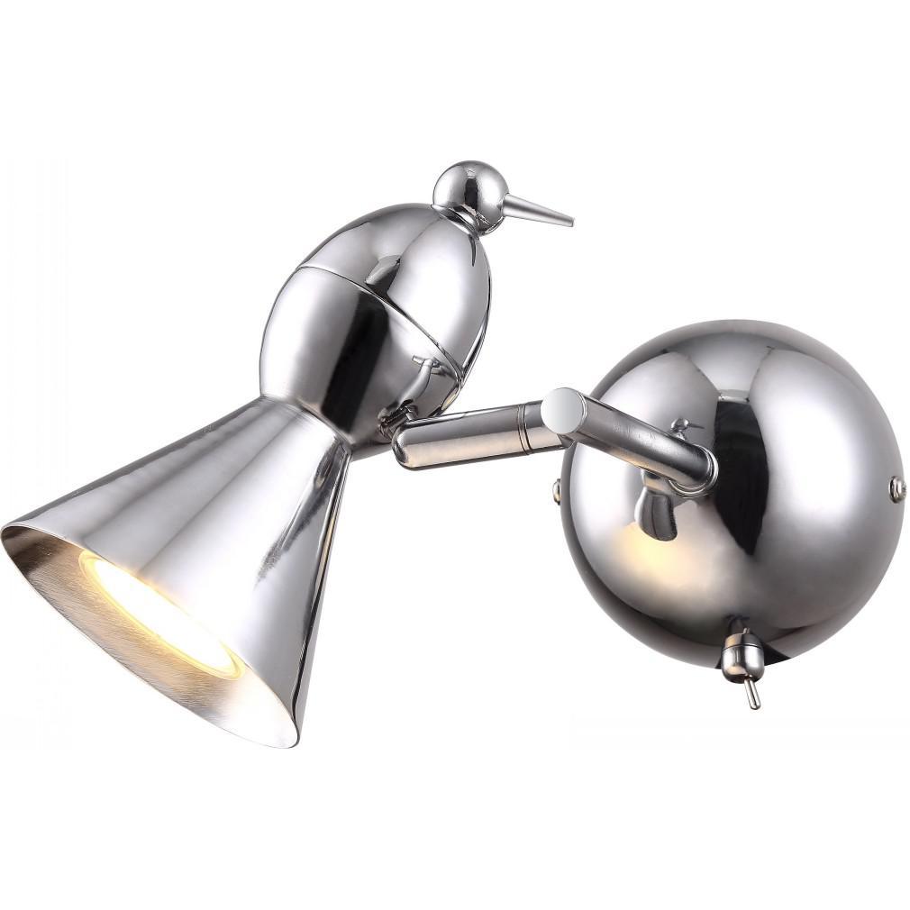 Светильник настенный Arte lamp A9229ap-1cc